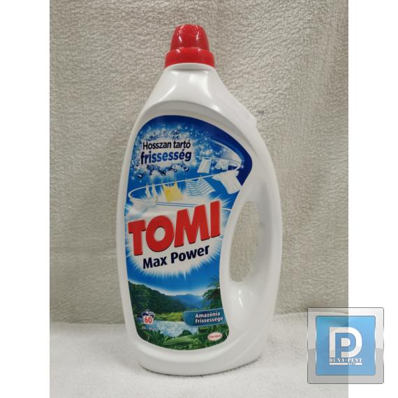 Tomi kristály gél 3 l Amazónia 60 mosás