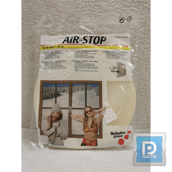 Air-stop tömítő szivacs 44320