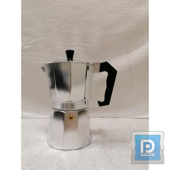 Kávéfőző 6szem. E417