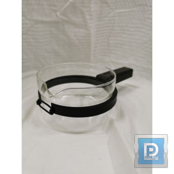 Üvegkiöntő szerelt mikrózható