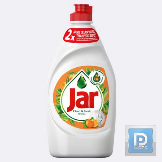 JAR mosogató 450ml narancs