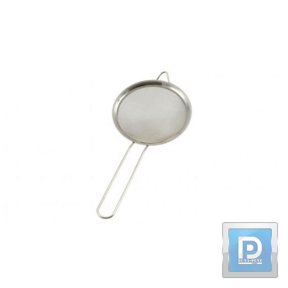 Fémszűrű 10cm